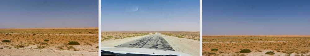 K1024_road nouadhibou