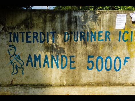 Porto-Novo-Benin