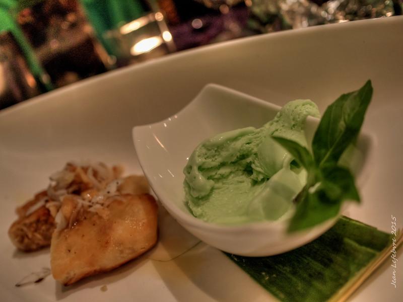 Bhima's dessert
