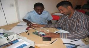École Polytechnique de Niamey.