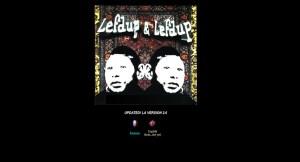 Les frères Lefdup & Lefdup