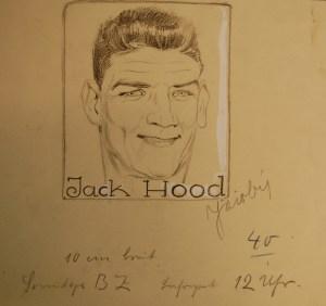 Jack Hood - Front