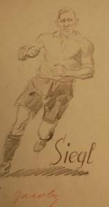 Ignaz Siegl - Front