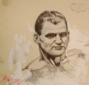 Rudi Wagener - Front