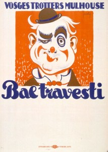 Bal travesti