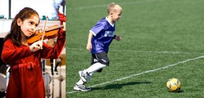 Jeunes culture et sport
