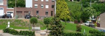 Bériwa: un nouveau parc pour les Herstaliens