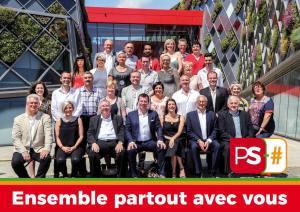 photo groupe liste PS-H