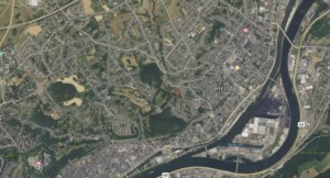 Herstal (c) google earth