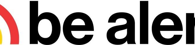 Be-alert logo_jpg