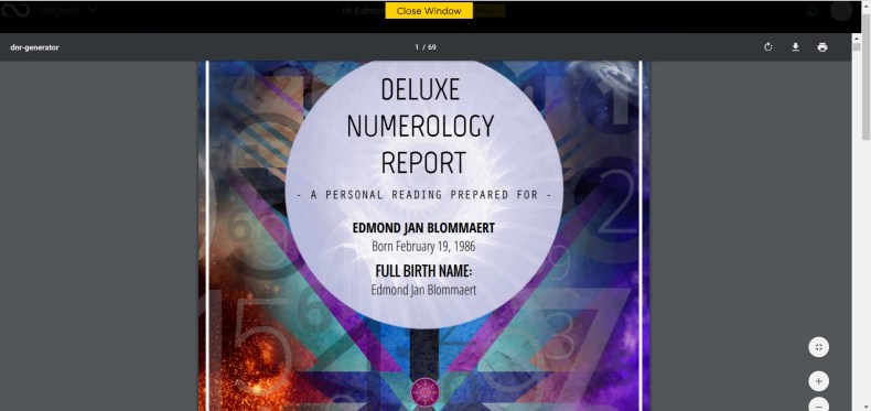 Numerologist com Review - Is This FREE Numerology Calculator Worth It?