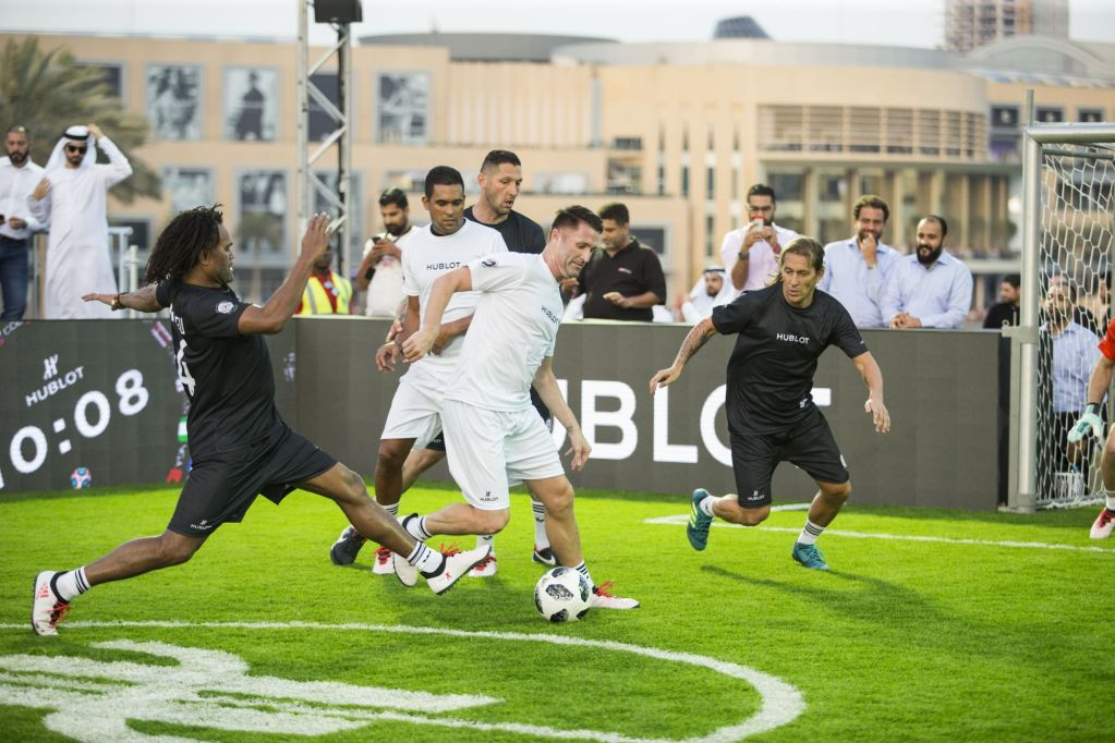 Match of Friendship Dubai_10