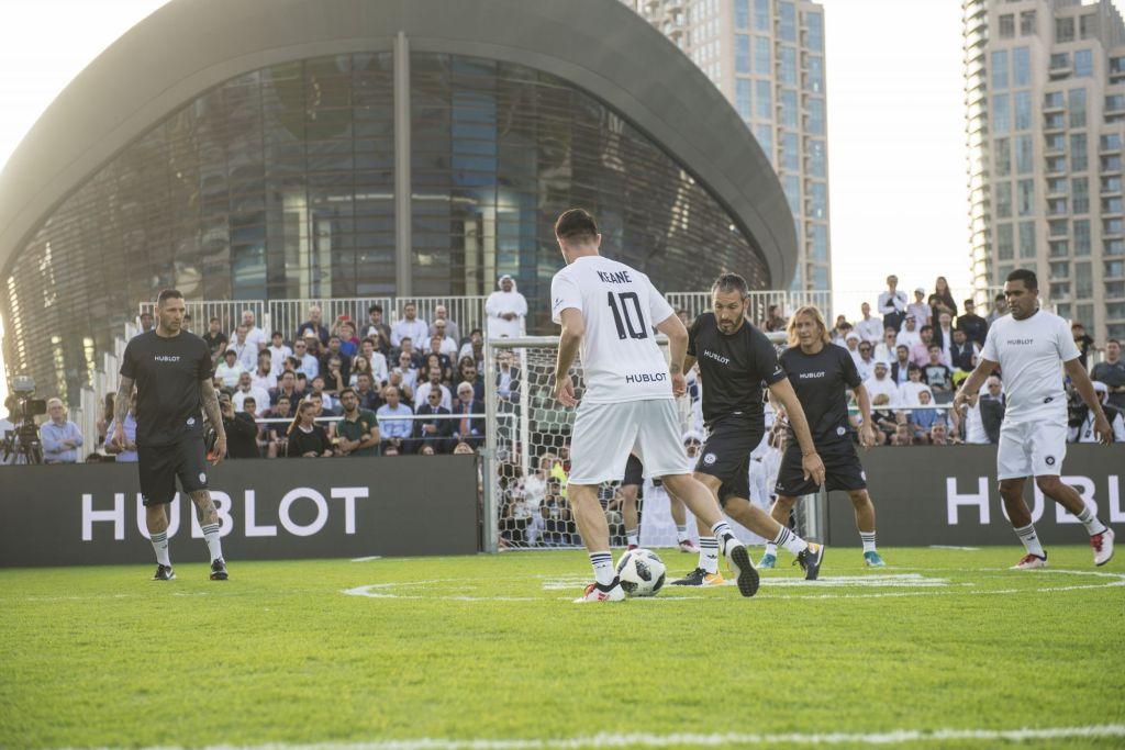 Match of Friendship Dubai_15
