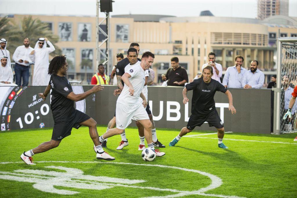 Match of Friendship Dubai_6