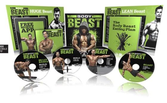 Body Beast Kit