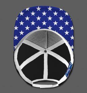 Bottom HDEU Hat
