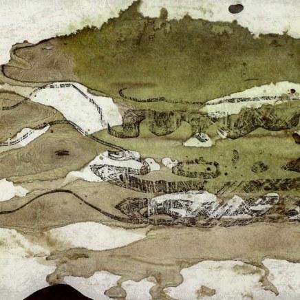 Figures de l'eau 02, 2001