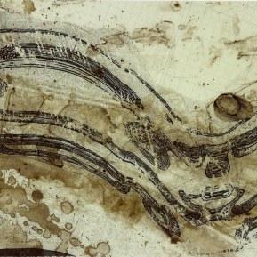 Figures de l'eau 12, 2001