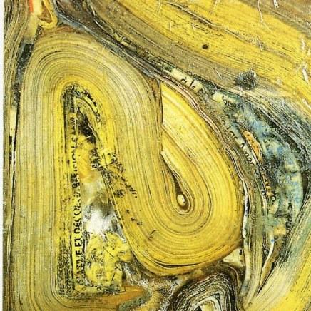Pierre de rêve 01 (détail), 2001