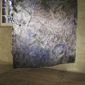 Sédiment peau 01, 2002