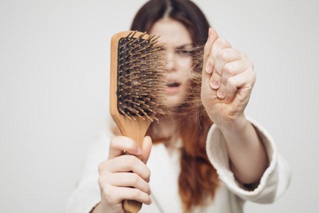 Haarborstel reinigen