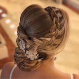Je zult herinnerd worden vanwege je haar.