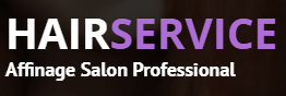 HAIR SERVICE Affinage Salon Professionel