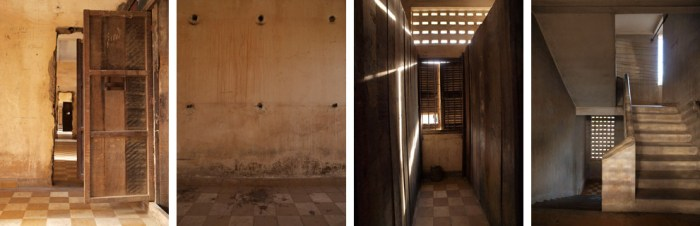 Tuol Sleng S21 série