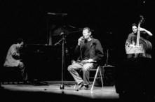 Chet Baker, Alain Jean-Marie - Corbeille Avril 88