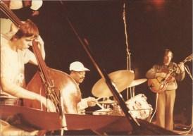 Marseille - Henri Florens, Jean-Paul Florens, Roy Haynes