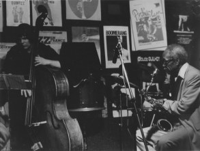 Sonny Stitt - Toulouse