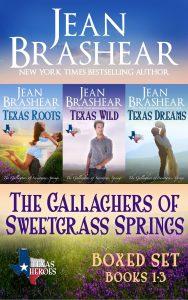 sweetgrass-springs-box1-texas-heroes-romance-jean-brashear