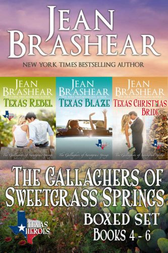 small-town-romance-texas-heroes-jean-brashear-sweetgrass-springs-2