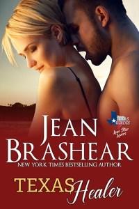 Texas Healer Lone Star Lovers Texas Heroes Jean Brashear