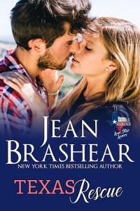 Texas Rescue Lone Star Lovers Jean Brashear