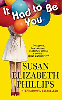 IT HAD TO BE YOU by Susan Elizabeth Phillips by Jean Brashear