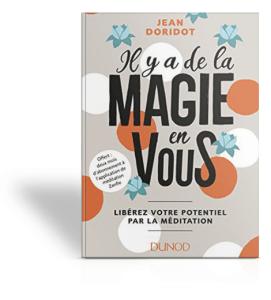 Jean Doridot | Il y a de la magie en vous