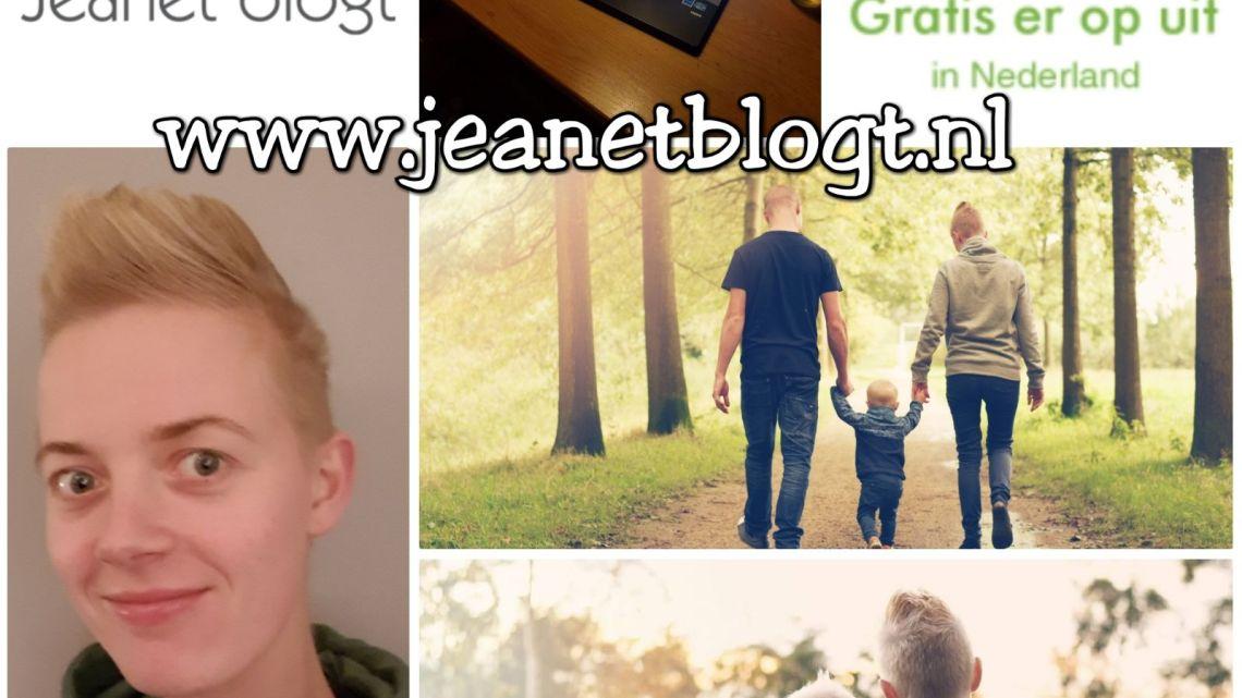 De website www.jeanetblogt.nl is online!