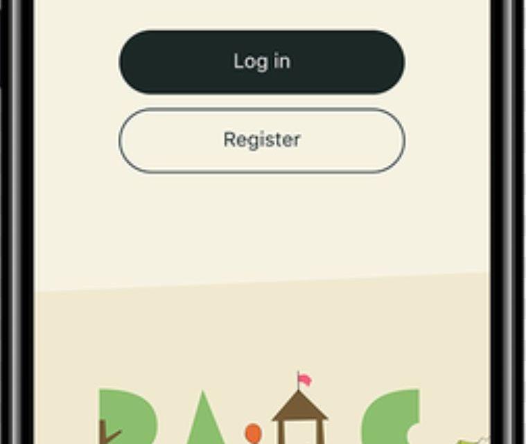 Parc app