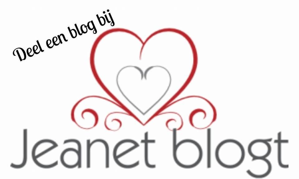 Deel je/een blog met anderen bij mij.