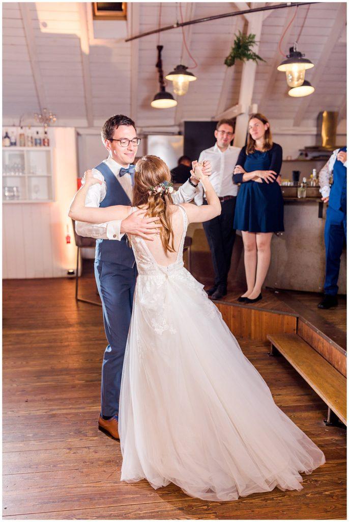 brudevals dans til bryllup