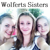 Tweets: My Dad Who Terrifies Us #WolfertsSisters #LetThemSpeak Part 1
