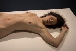 hyperrealisme, kunsthal, rotterdam, fotograaf rotterdam, tentoonstelling, john deandrea