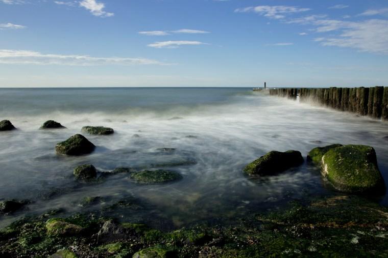 lange sluitertijd, westkapelle, strand, zee, fotografie, nd filter, landschapsfotografie, natuurfotografie