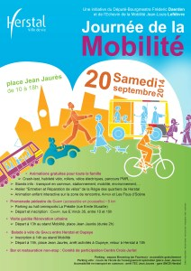 A3 Mobilite
