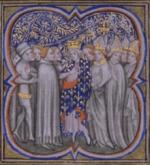 Couronnement de Louis VI