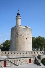 Aigues-Mortes la Tour de Constance