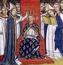 Philippe III le Couronnement