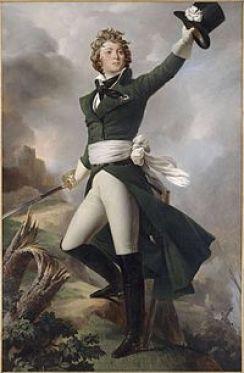 Antoine Philippe de la Trémoille