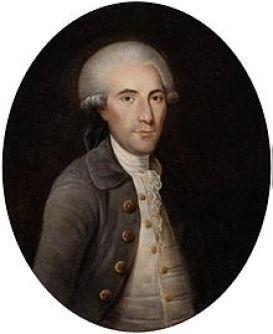 René Gaston Baco de la Chapelle